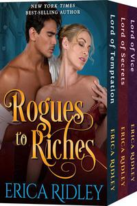 Rogues to Riches (volume two)