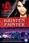 Queen of Hearts: A Sin City Collectors book