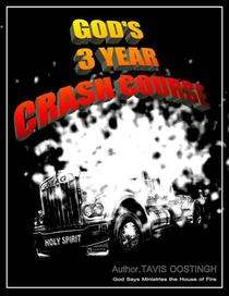God's 3 Year Crash Course