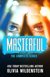 Masterful: A Glamorous Suspense Thriller