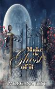 Make the Ghost of It (Funny Cozy Mystery Series)
