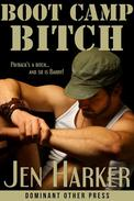 Boot Camp Bitch (gay military bdsm gangbang erotica)