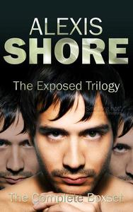 The Exposed Trilogy