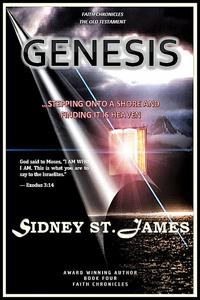 Genesis - Stepping Onto the Shore and Finding It is Heaven