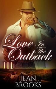 Love In The Outback: 3