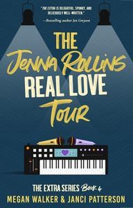 The Jenna Rollins Real Love Tour