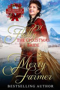 Holly: The Christmas Bride