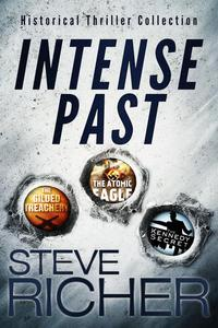 Intense Past: Historical Thriller Collection