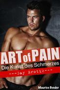 Art of Pain - Die Kunst des Schmerzes: Gay Erotik