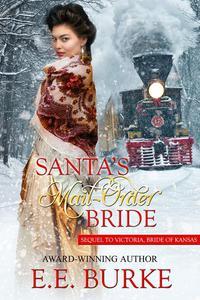 Santa's Mail Order Bride