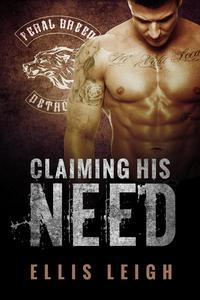 Claiming His Need