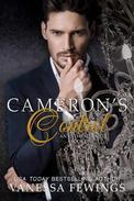 Cameron's Control (Novella #1) Book 4