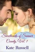Sweethearts of Sumner County, Vol. 1
