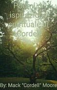 Poemi di ispirazione spirituale di Cordell