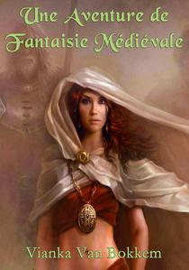 Une Aventure de Fantaisie Médiévale