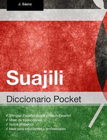 Diccionario Pocket Suajili
