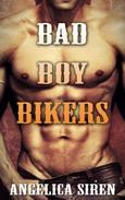Bad Boy Bikers (MC Romance Bundle)