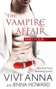 The Vampire Affair (Part Four) Billionaires After Dark