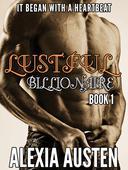Lustful Billionaire (Book 1)