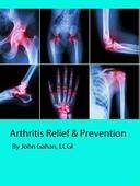Arthritis Relief & Prevention