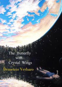 The Butterfly with Crystal Wings