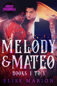 Melody and Mateo: The Complete Series (Operation Underworld)