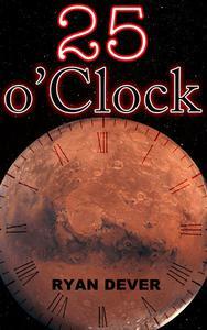 25 o'Clock