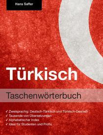 Taschenwörterbuch Türkisch