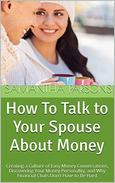 How to Talk To Your Spouse About Money