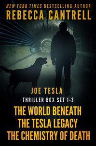 Joe Tesla Box Set: Books 1-3