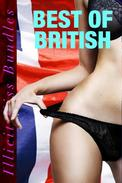 Best of British (English Erotica)