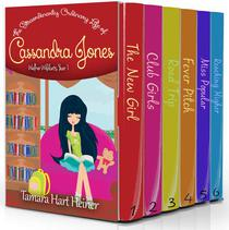 Walker Wildcats Year 1: Age 10 Box set (The Extraordinarily Ordinary Life of Cassandra Jones Episodes 1-6)
