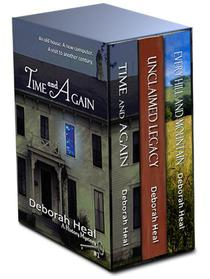 The Time and Again Trilogy Boxed Set