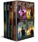 The Sam Prichard Boxed Set: Books 9-12