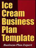 Ice Cream Business Plan Template (Including 6 Special Bonuses)