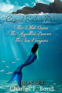 The White Queen, The Aquithus Bearer, The Sea Dragons