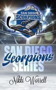San Diego Scorpions Series