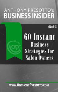 60 Business Strategies for Salon Owners