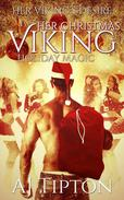 Her Christmas Viking: Holiday Magic