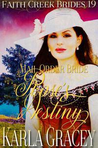 Mail Order Bride - Rose's Destiny