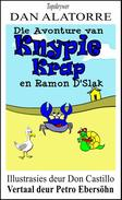 Die Avonture van Knypie Krap en Ramon D'Escargot