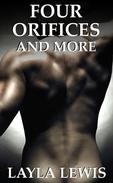 Four Orifices and More (a urethral play and BDSM erotica bundle)