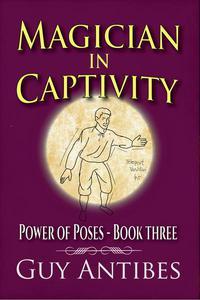 Magician In Captivity