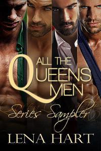 All the Queens Men: Series Sampler
