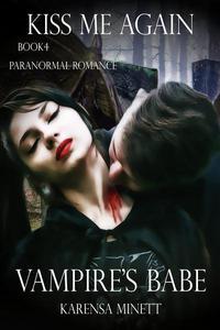 Vampire's Babe