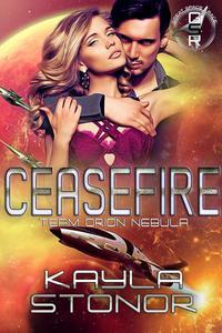 Ceasefire: Team Orion Nebula