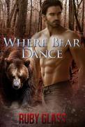 Where Bear Dance
