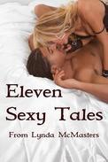 ELEVEN sexy tales from Lynda McMasters (Explicit XXX-Rated Erotica Mega Bundle)