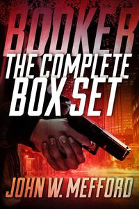 Complete Booker Box Set