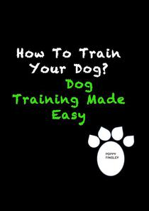 How To Train Your Dog? Dog Training Made Easy